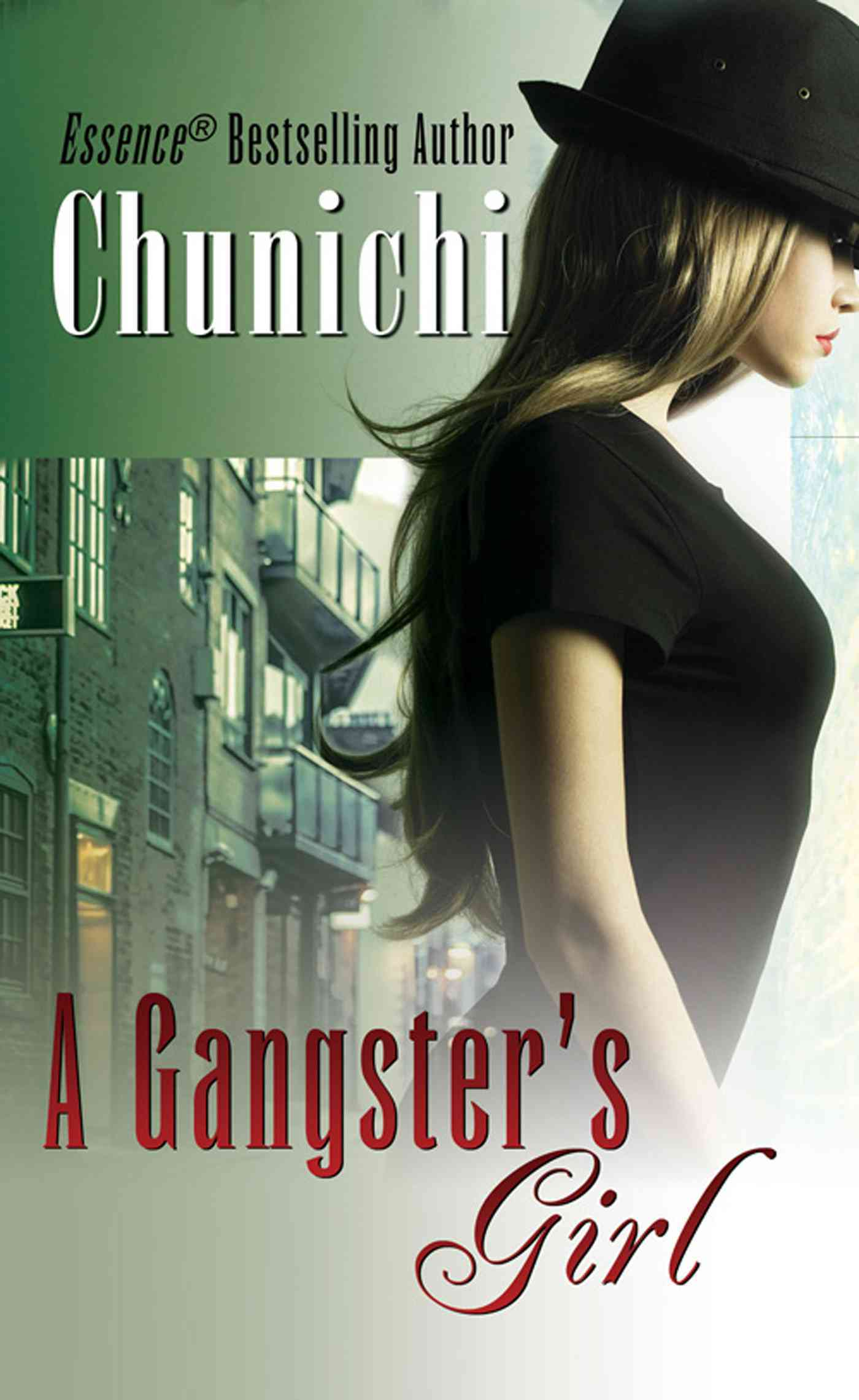 A Gangster's Girl By Chunichi